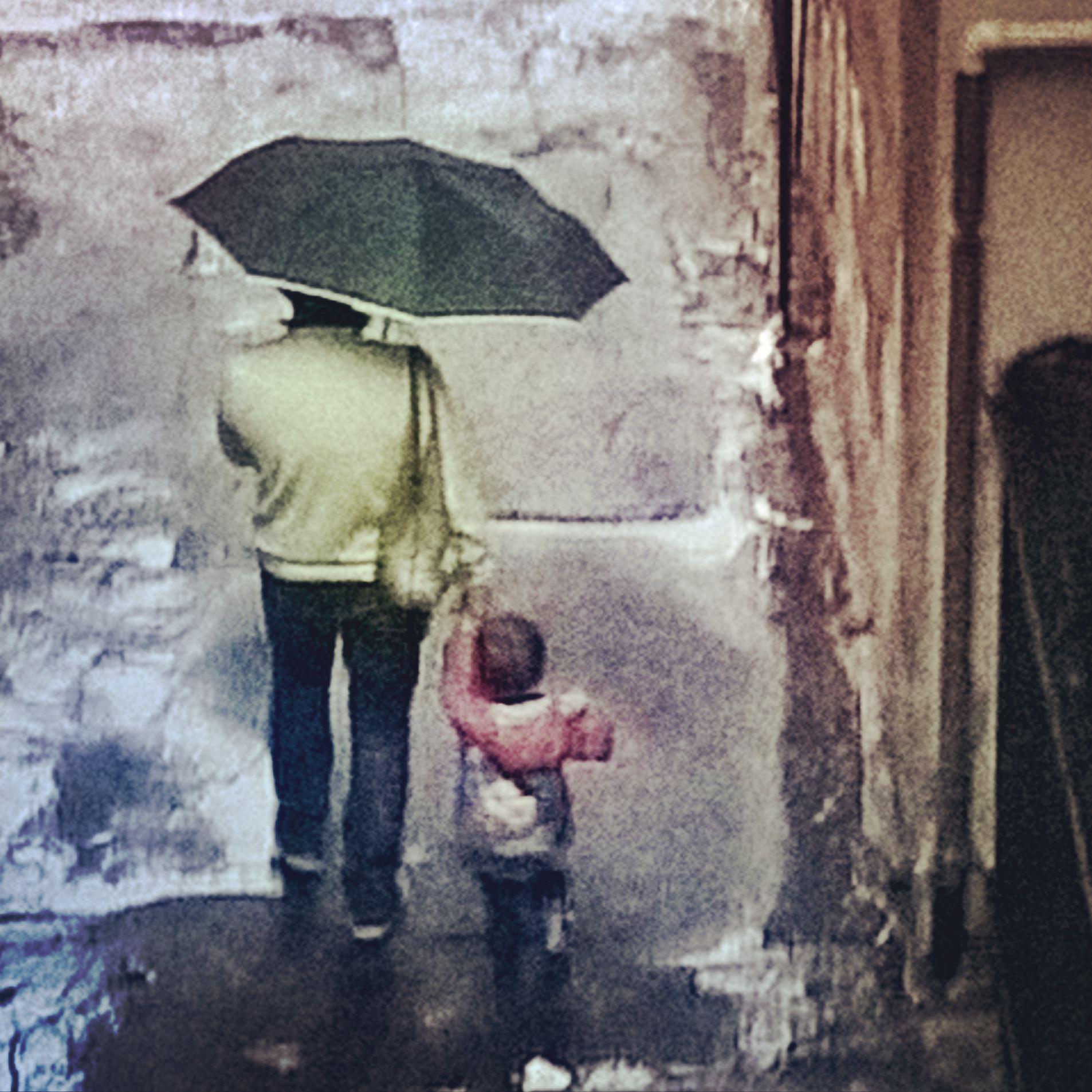 L'inserimento alla materna di una mamma a tempo pieno: giú il caffè su il sorriso