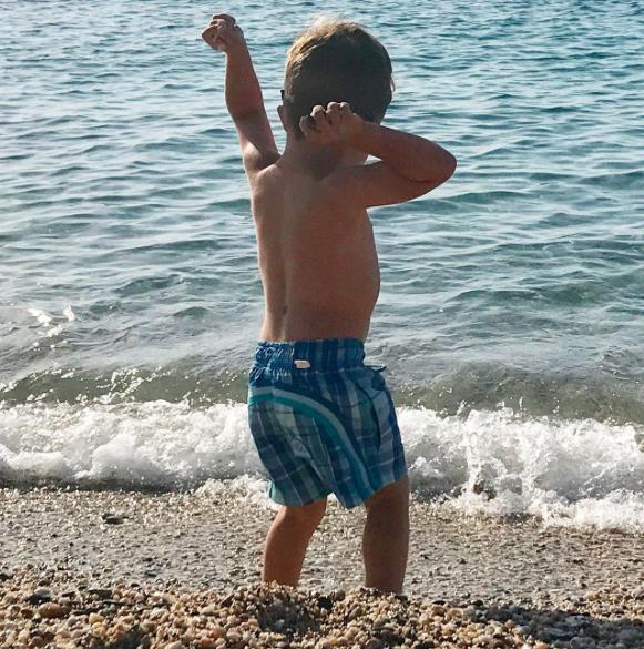"""L'importanza della """"copertina di Linus"""" per i vostri figli"""